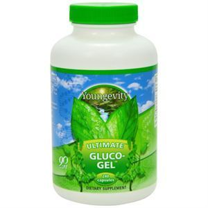 Picture of Ultimate Gluco-Gel™ - 240 capsules